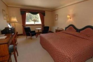 Hotel Windlestrae: Camera Matrimoniale/Doppia KINROSS