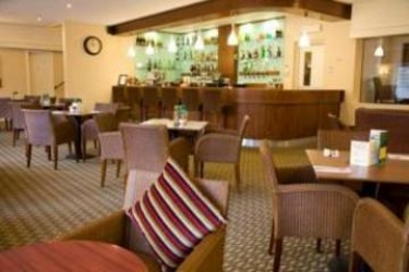 Hotel Windlestrae: Lounge KINROSS