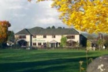 Hotel Windlestrae: Exterior KINROSS
