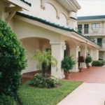Hotel Quality Inn & Suites By The Parks