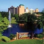 Hotel Radisson Resort Orlando - Celebration