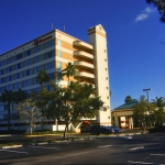 RAMADA GATEWAY HOTEL AND INN 3 Estrellas