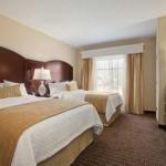 Hotel Embassy Suites By Hilton Orlando Lake Buena Vista South