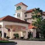 Hotel La Quinta Inn Suites Maingate