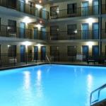 Hotel Seasons Florida Resort