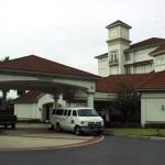 Hotel La Quinta Inn Lakeside