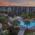 Hotel Quality Suites Royale Parc Suites