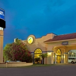 TRAVELODGE SUITES EAST GATE ORANGE 2 Estrellas