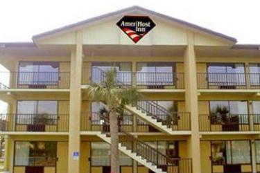 Hotel Amerihost Inn Kissimmee: Exterior KISSIMMEE (FL)