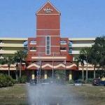 Hotel Holiday Inn Maingate West