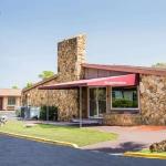 Hotel Knights Inn Orlando Maingate