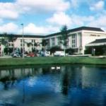 The Palms Hotel & Villas