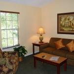 Hotel Oak Plantation Resort