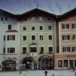 Hotel Strasshofer