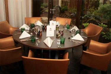 Seepark Hotel - Congress & Spa: Restaurante KLAGENFURT