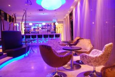 Seepark Hotel - Congress & Spa: Bar KLAGENFURT