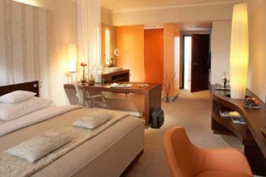 Seepark Hotel - Congress & Spa: Bedroom KLAGENFURT
