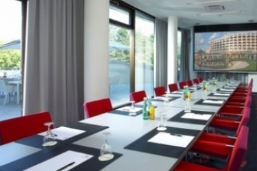 Seepark Hotel - Congress & Spa: Conference Room KLAGENFURT