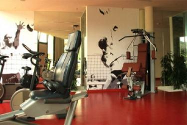 Seepark Hotel - Congress & Spa: Gym KLAGENFURT