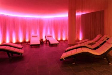 Seepark Hotel - Congress & Spa: Spa KLAGENFURT
