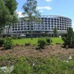 SEEPARK HOTEL - CONGRESS & SPA 4 Estrellas