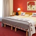 PIZ BUIN SWISS QUALITY HOTEL 4 Stars