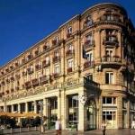 Hotel Le Meridien - Dom