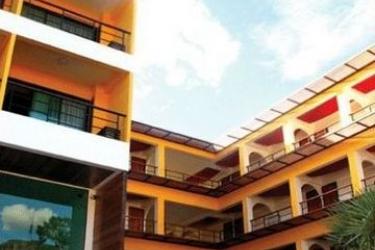 Hotel Keeree Ele: Exterior KOH CHANG