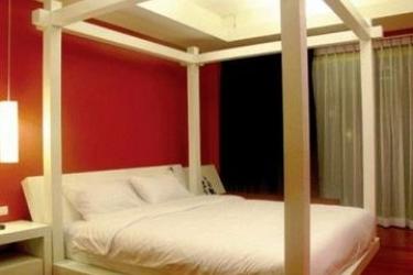 Hotel Keeree Ele: Habitación KOH CHANG