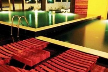 Hotel Keeree Ele: Piscina Exterior KOH CHANG