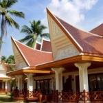 Hotel Santhiya Tree Koh Chang Resort