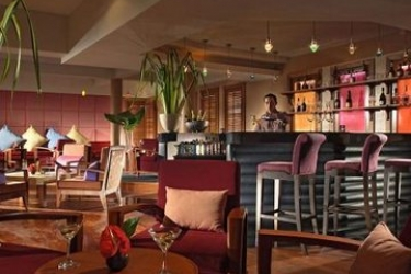 Hotel The Emerald Cove Koh Chang: Bar KOH CHANG