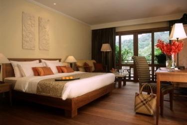 Hotel The Emerald Cove Koh Chang: Camera Matrimoniale/Doppia KOH CHANG