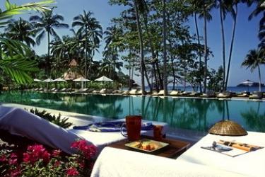 Hotel The Emerald Cove Koh Chang: Esterno KOH CHANG
