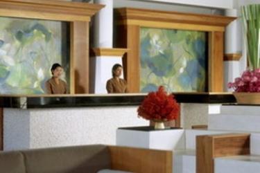 Hotel The Emerald Cove Koh Chang: Lobby KOH CHANG