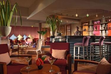 Hotel The Emerald Cove Koh Chang: Lounge Bar KOH CHANG