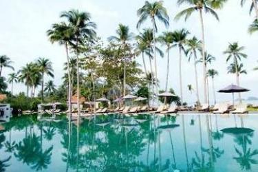 Hotel The Emerald Cove Koh Chang: Piscina Esterna KOH CHANG
