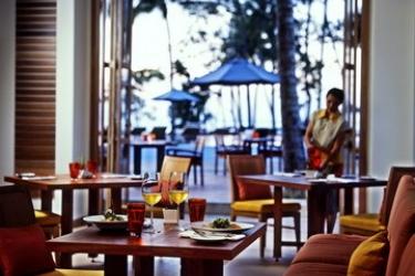 Hotel The Emerald Cove Koh Chang: Ristorante KOH CHANG