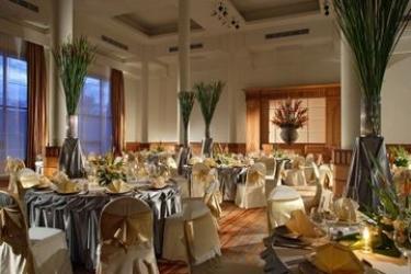 Hotel The Emerald Cove Koh Chang: Sala da Ballo KOH CHANG