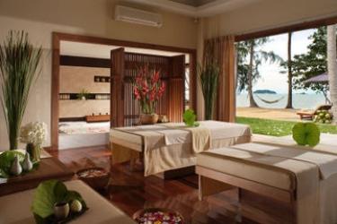 Hotel The Emerald Cove Koh Chang: Spa KOH CHANG