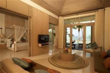 Hotel Mercure Koh Chang Hideaway: Habitacion Suite KOH CHANG