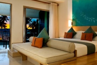 Hotel Mercure Koh Chang Hideaway: Habitación KOH CHANG