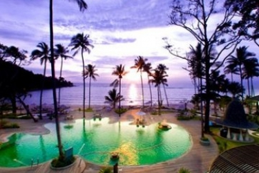 Hotel Mercure Koh Chang Hideaway: Piscina Exterior KOH CHANG