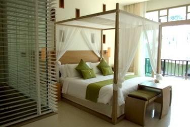 Hotel Mercure Koh Chang Hideaway: Room - Guest KOH CHANG