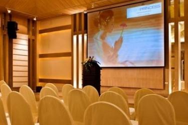 Hotel Mercure Koh Chang Hideaway: Sala de conferencias KOH CHANG