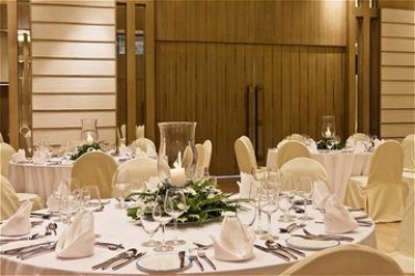 Hotel Mercure Koh Chang Hideaway: Sala Reuniones KOH CHANG