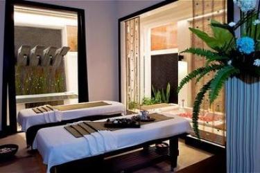 Hotel Mercure Koh Chang Hideaway: Spa KOH CHANG