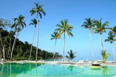 Hotel Mercure Koh Chang Hideaway: Swimming Pool KOH CHANG