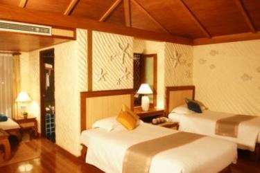 Hotel Centara Koh Chang Tropicana Resorts: Habitación de Lujo KOH CHANG