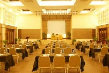 Hotel Centara Koh Chang Tropicana Resorts: Sala de conferencias KOH CHANG